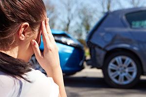 Abogado de Accidentes Automovilísticos Atlanta