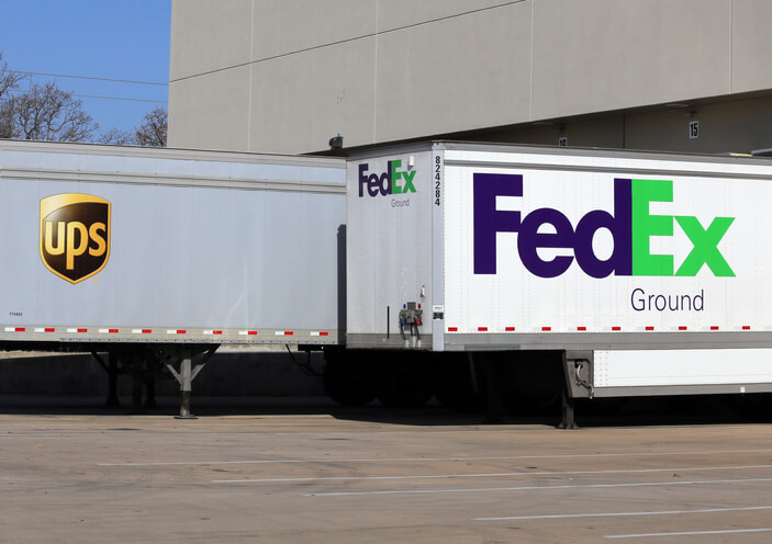 Atlanta FedEx and UPS Accident Lawyer